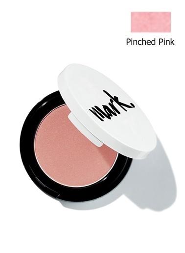 Avon Mark Tekli Allık Pinched Pink Pembe
